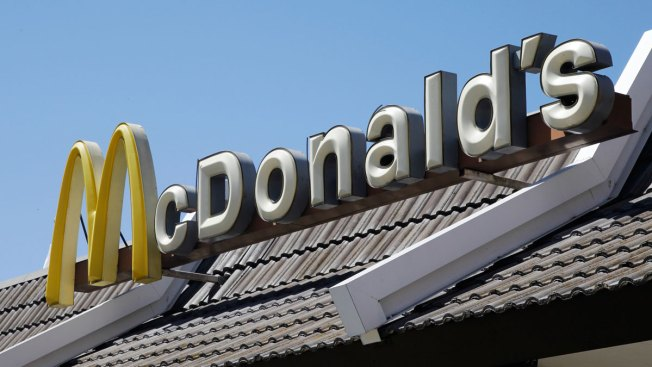 Men Unhappy With McDonald's Order Attack Manager, Worker at New Jersey Restaurant: Police