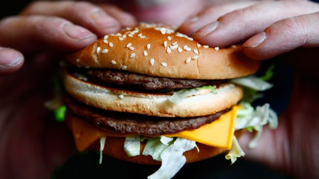 Happier Meal? McDonald's Nixing Some Unpalatable Ingredients