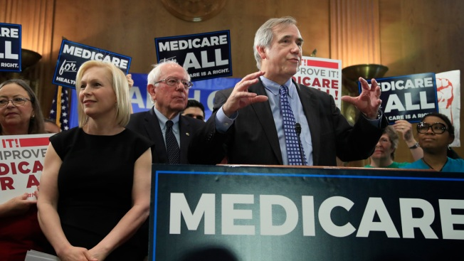 The Newest Advantage Of Being Rich In >> Medicare For All S Rich Benefits Leapfrog Other Nations Nbc New