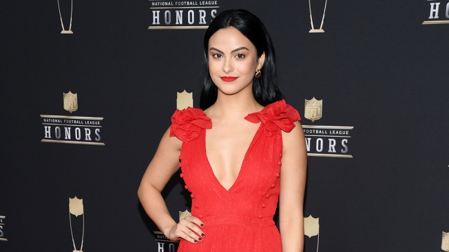 How Camila Mendes Found Strength After Being Roofied, Sexually Assaulted