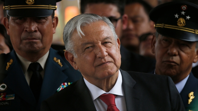 All Illegal Drugs in Mexico Could Be Decriminalized in Radical Government Plan