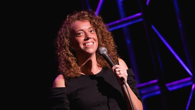 Michelle Wolf Ready to Roast Trump at White House Correspondents' Association Dinner