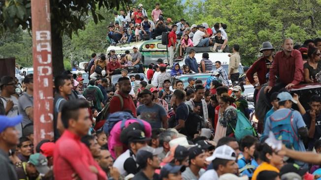 Trump Threatens Guatemala After Its Court Blocks Asylum Deal