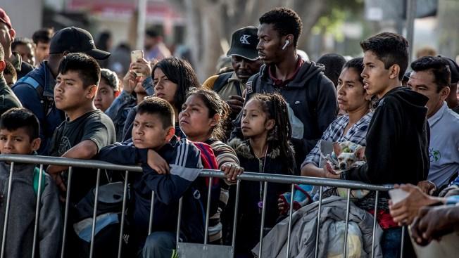 Judge Lets Asylum-Seekers Lawsuit Continue Against Trump Administration