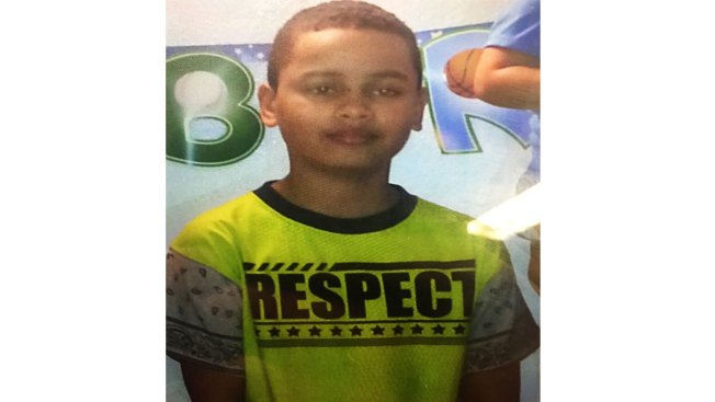 Boy, 12, Reported Missing; Last Seen in East Harlem: NYPD