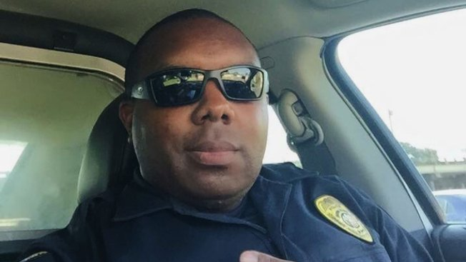 'Trying Times': Slain Baton Rouge Officer Wrote Emotional Facebook Post