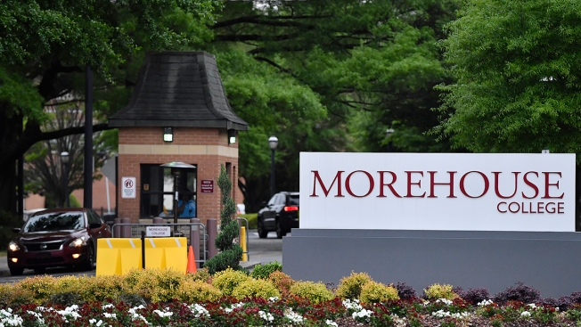 Morehouse College to Admit Transgender Men Starting in 2020