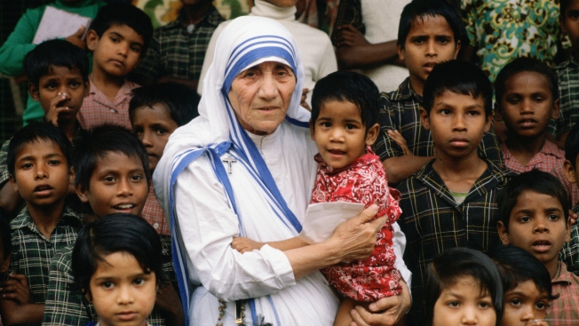 Mother Teresa to Be Made Saint of Roman Catholic Church: Vatican