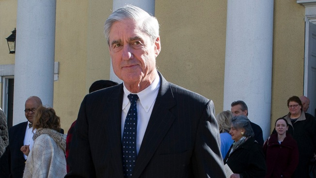 Mueller's Evidence Is Likely a Massive Amount of Material