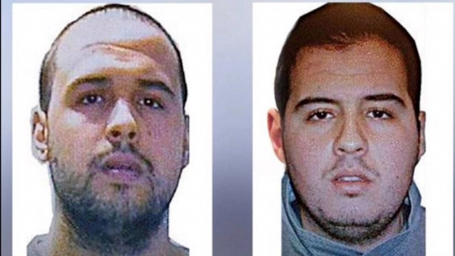 Brussels Bombers Filmed Nuclear Researcher, Expert Says