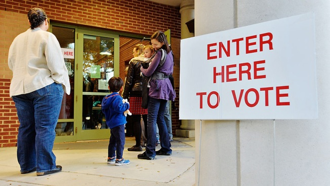 Report Says 500 Ineligible Voters Cast Ballots in North Carolina