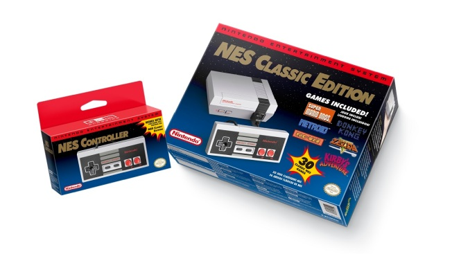 'Super Mario' & Other Nintendo Classics Coming Back This Fall