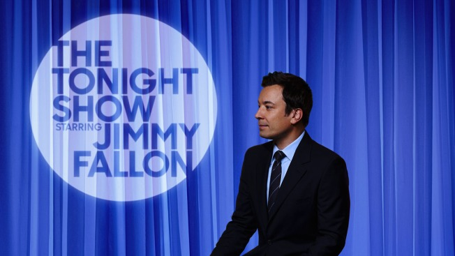 "Jimmy Fallon Shares Excitement About His First ""Tonight Show"": ""We'll Never Have This Feeling Again"""