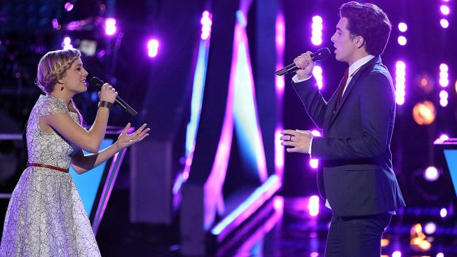 """The Voice"" Battle Rounds: Diversity Yields Steals"