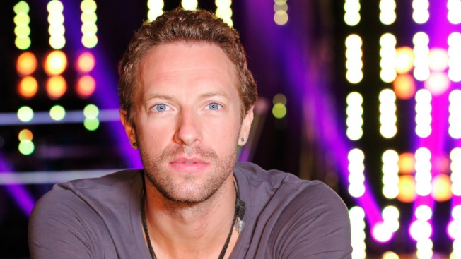 """Chris Martin Joins """"The Voice"""" as Part of Format Shakeup"""