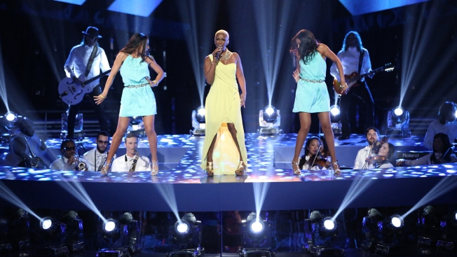 """The Voice"": The Top 8 Strive to Show Their Skills, Gwen Stefani, Pharrell Perform"