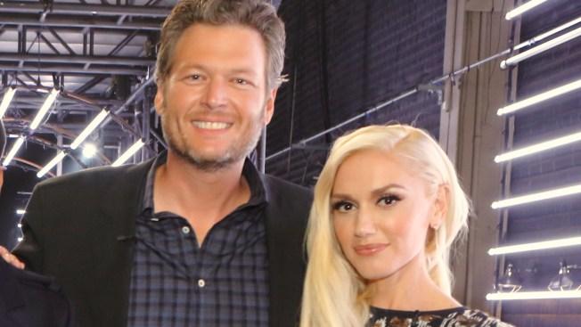 Are Blake Shelton and Gwen Stefani Dating?