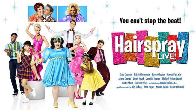 Still Packs a Punch: We Could All Use a Little 'Hairspray'