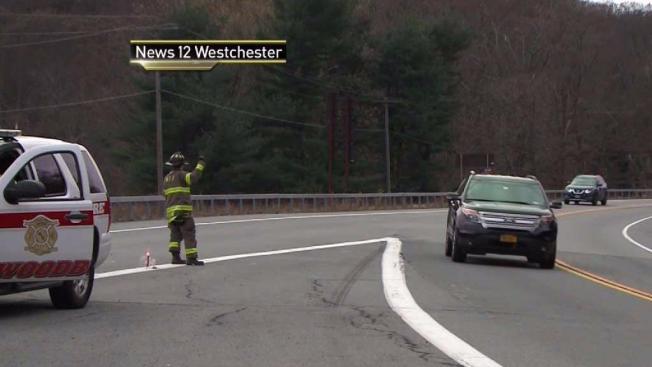 Woodbury Ny Car Crash