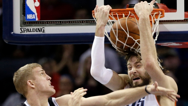 Nets Fall to Bobcats in Overtime, 111-116