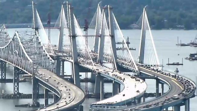 Image result for The New Tappan Zee Bridge