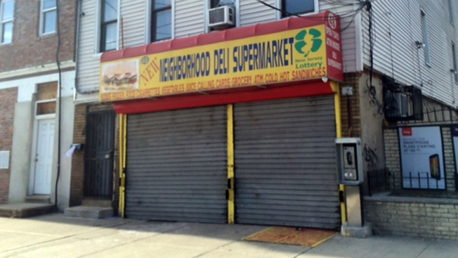 New Jersey Deli Owner Shoots, Kills Would-Be Robber: Prosecutors