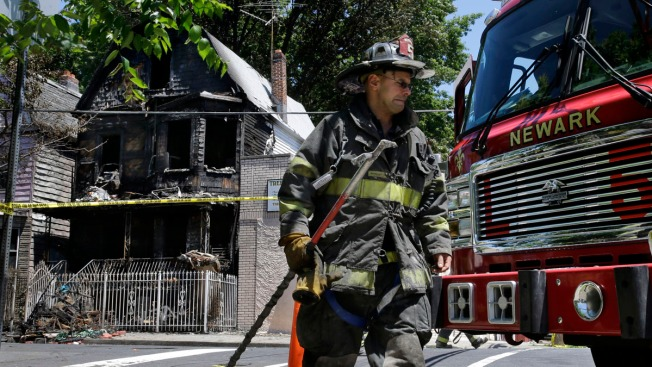 Newark House Fire Victims' Deaths Ruled Accident