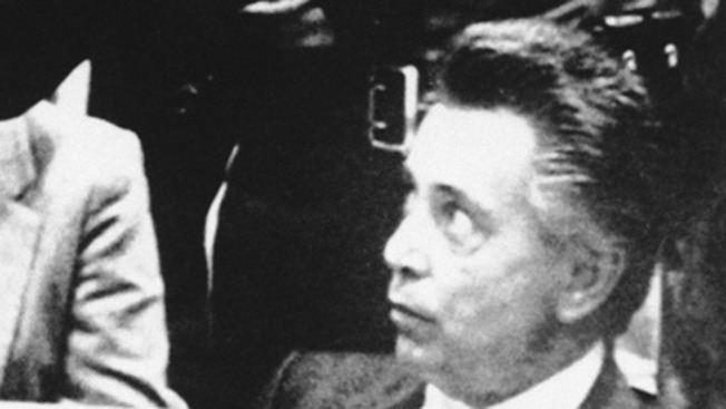 Philly Mob Boss Nicodemo 'Little Nicky' Scarfo Dies in Prison Hospital at 87