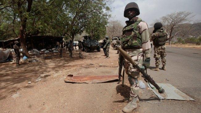 Nigeria's Boko Haram Kills More People Than Ever