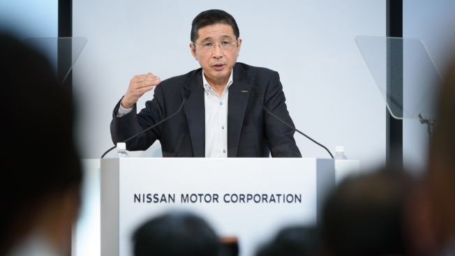 Nissan to Slash 12,500 Jobs to Cut Costs, Achieve Turnaround