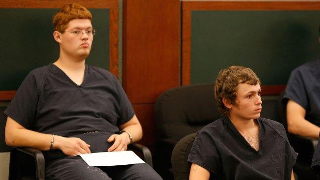 Suspects Plead Guilty in 'Road Rage' Killing of Las Vegas Mom Tammy Meyers