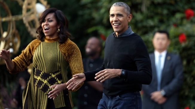 Beyonce, Sinatra Among Those on Obama Summer Song Playlist