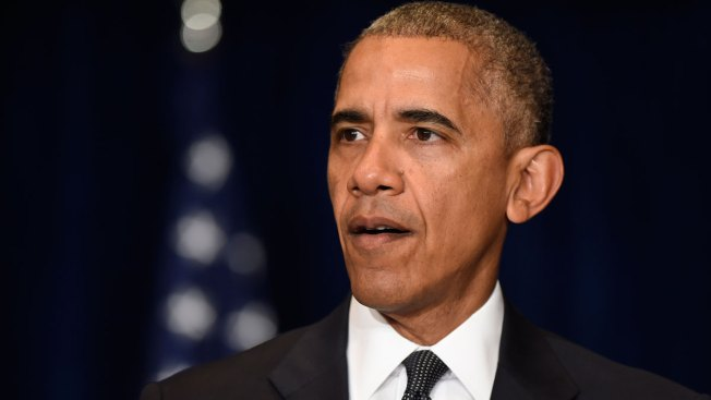 Obama Talks ISIS Fight at Pentagon as US Expands Libya Role