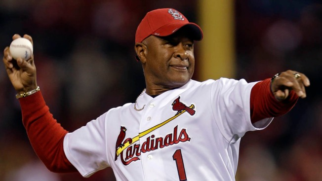 Ozzie Smith Leading Petition Drive to Make Opening Day a National Holiday