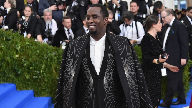 Oh, Brother: Sean 'Diddy' Combs Changes His Name, Again