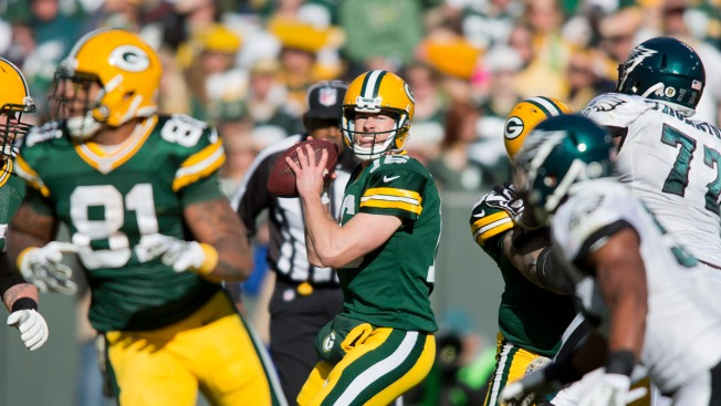 Giants Need To Force Untested Packers QB Scott Tolzien To Beat Them