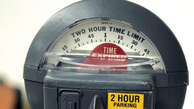 Bloomberg Vetos Parking Relief Bill