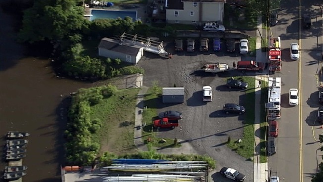 Body of Missing Bridge Inspector Pulled From Passaic River: Officials