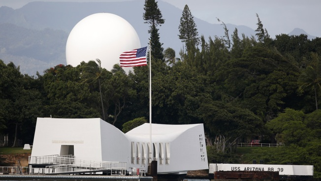 Pearl Harbor Memorial to Remain Closed Through the Summer