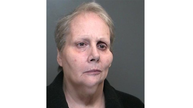 Woman Arrested in Pharmacy Robbery: Police