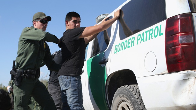 US Prosecutors Are Geared to Target Border Crossers
