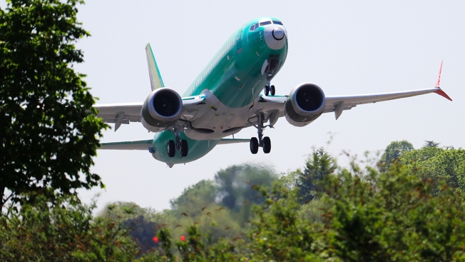 Boeing's Rocky Road to Win Back Trust After Deadly 737 Max Crashes: 'We Know We Have Work to Do'
