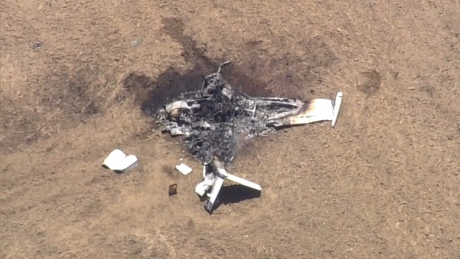 Police ID Pilot, Passenger Killed in Small Plane Crash on