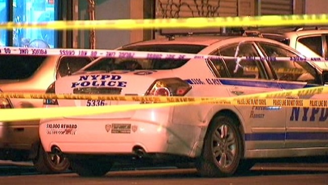 Suspect Shoots at Cops in Rockaways: NYPD