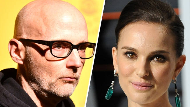 Moby Apologizes to Natalie Portman for 'Inconsiderate' Mention in Book