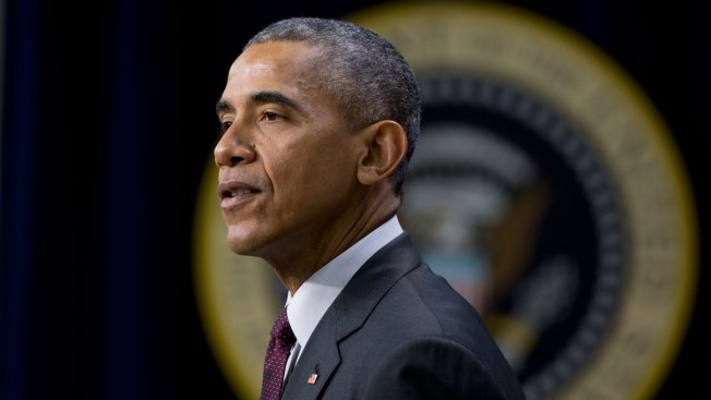 Obama Outlines Qualities of His Next Supreme Court Justice Nomination