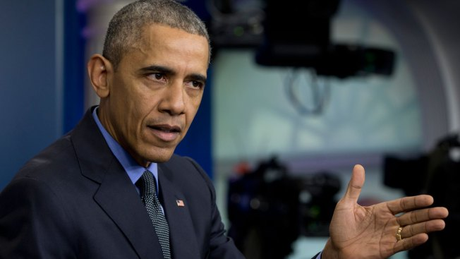 In Final Year, Obama Seeks to Stave Off Lame-Duck Status