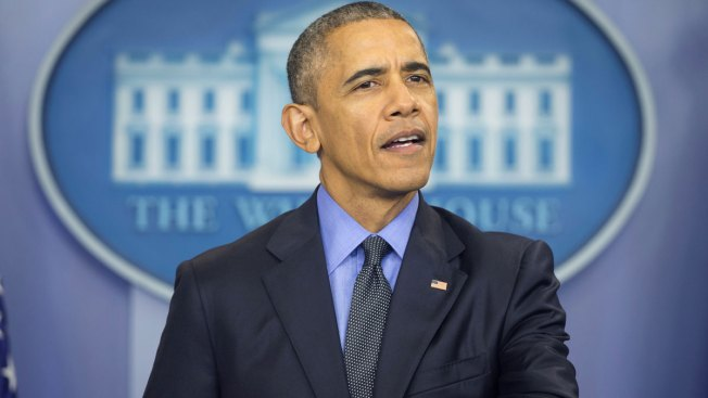 Obama Commutes Sentences of 95, Pardons 2 in Year-End Spree