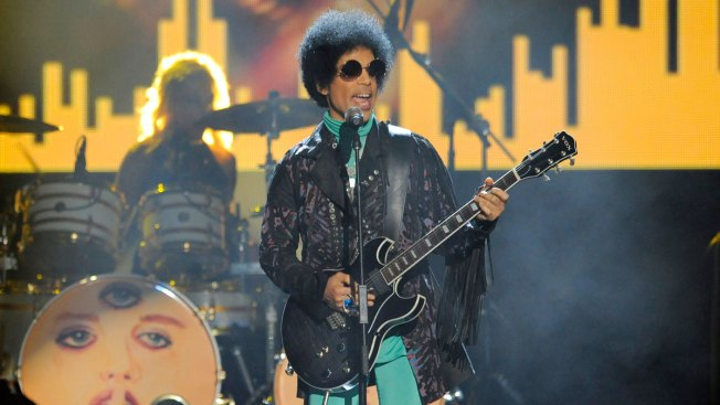 Judge Won't Hear Media Request at Prince Estate Hearing
