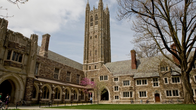 Princeton University Professor Who Used Slur Cancels Free Speech Course